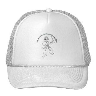 imperial evidence trucker hat