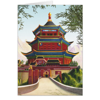 Imperial Palace Card