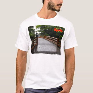 Imperial Palace with Bridge T-Shirt