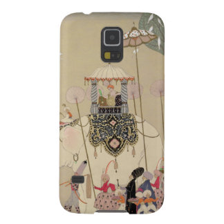 Imperial Procession (colour litho) Case For Galaxy S5