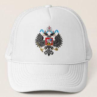 Imperial Russian Standard Trucker Hat