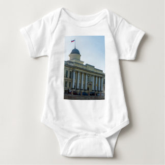 Imperial School of Jurisprudence Baby Bodysuit