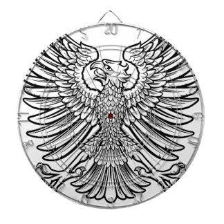 Imperial Style Eagle Dartboards