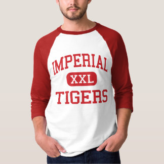Imperial - Tigers - High - Imperial California T-Shirt