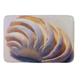 Imperial Venus Shell Bath Mat