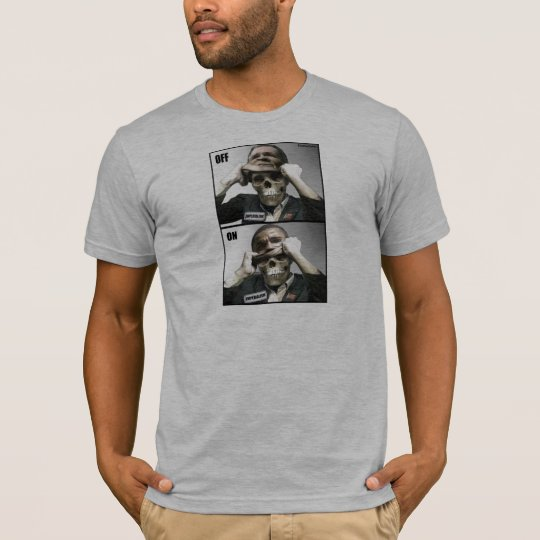 Imperialism T-Shirt