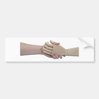 ImpersonalAgreement122410 Bumper Sticker