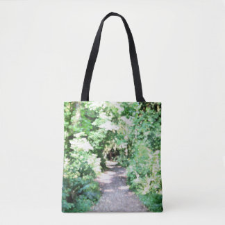 Impersonationism Tote Bag