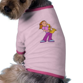 Impertinent Tee-shirts Pour Chien