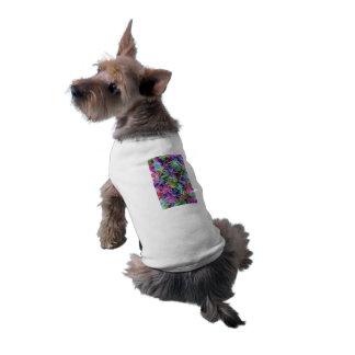Impertinent ! manteaux pour chien
