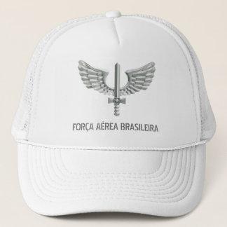 Imported Trucker cap Brazilian Air Force BAF