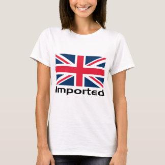 Imported UK Flag T-Shirt