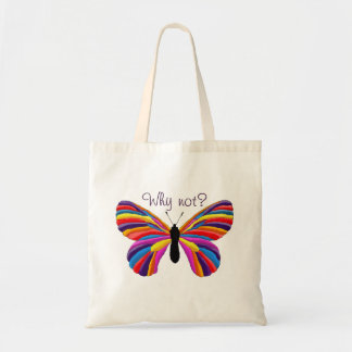Impossible Butterfly - Why Not?