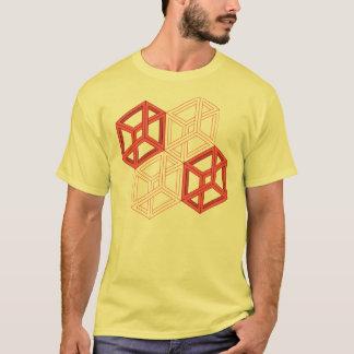 Impossible Cuboids T-Shirt