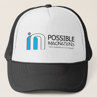 Impossible Imaginations Hat