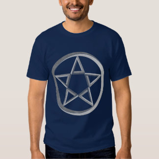 Impossible Pentacle T-shirts