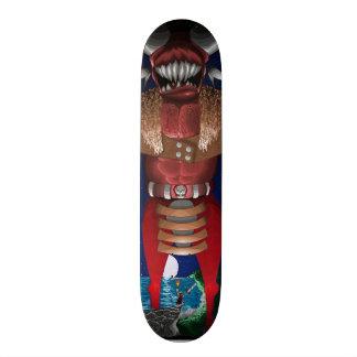 impossible quest shape skateboard