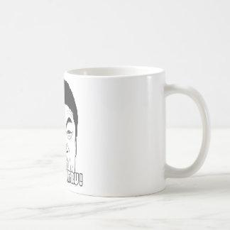 Impossibru Classic White Coffee Mug