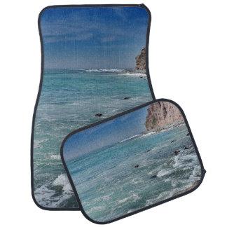 Impression Ocean 1 Car Mat