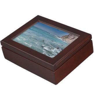 Impression Ocean 1 Keepsake Box