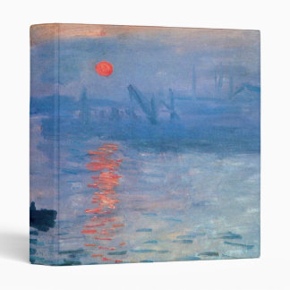 Impression Sunrise Binder