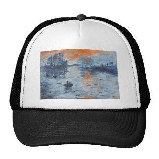 Impression, Sunrise Trucker Hat
