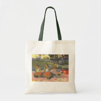 Impressionism by Gauguin, Delightful Drowsiness