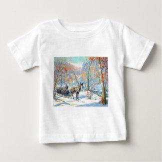 Impressionism | Fall Harvest Baby T-Shirt