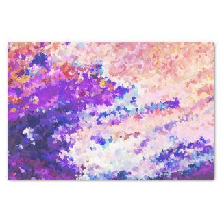 Impressionist Art Tissue Paper