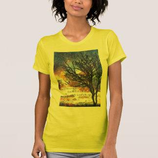 Impressionistic Neruda T-Shirt