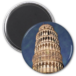 Impressitaly Pisa Tower Magnet