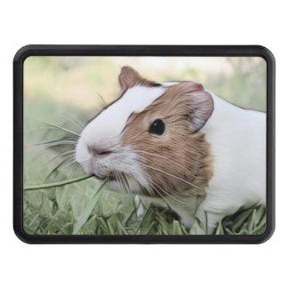 impressive animal -Guinea pig Trailer Hitch Cover
