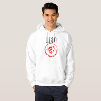 IMPRESSIVE DRAGON ON YOUR FAVORITE CLOTHES HOODIE