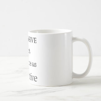 IMPRESSIVE is not the same as Attractive Mugs
