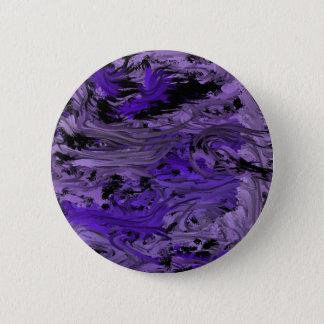 impressive moments full of color- purple 2 inch round button