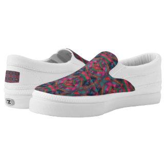 Impressive Slip-On Sneakers