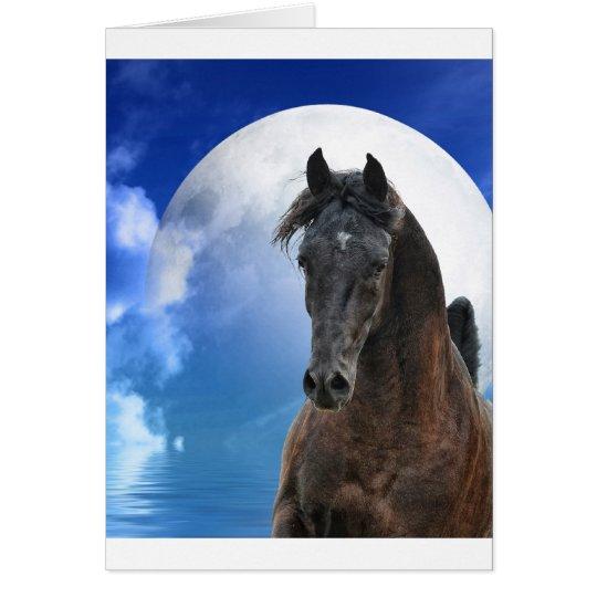Impressive Stallion Card