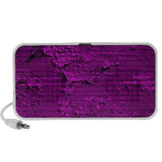 impressive texture speaker