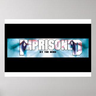 Imprisoned Mind Poster