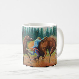 IMPROMPTU RODEO - COFFEE MUG