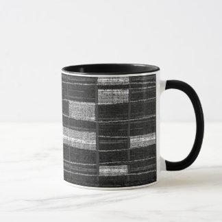 Improv - charcoal mug