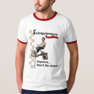 Improve T-Shirt