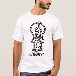 improved hungry shirt