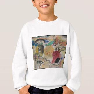 Improvisation 27 sweatshirt