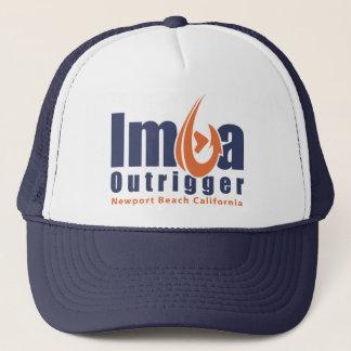 IMUA Trucker 1 Trucker Hat