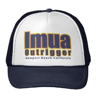 IMUA Trucker Cap Trucker Hat