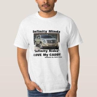 "iMz ""Caddy Truck"" ad T-Shirt"