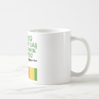 In 1969 The Only Woodstock I Remember Vietnam Coffee Mug