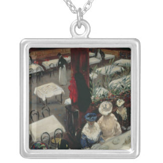 In a Cafe, 1905 Jewelry