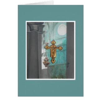 In a Church Item 2 Card